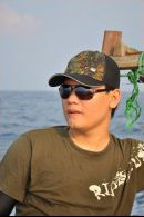 Menuju Pulau Payung