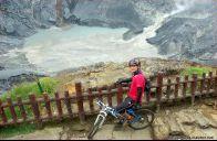 [Sepeda] Trek Panorama Lembang,Tangkuban Perahu,Cikole