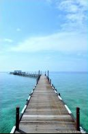 Dermaga Derawan Cottages
