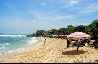 Pantai Indrayanti, Gunungkidul