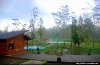 Kampung Cai, Water boom Rancaupas, Ciwidey