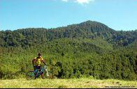 Trek Sepeda Palintang - Kebun Kina