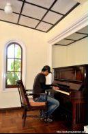 Piano Bosscha