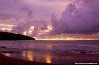 Pantai Barat Pangandaran