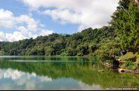 Danau Linow, Tomohon