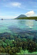 Taman Laut Bunaken, Manado