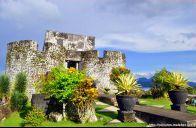 Benteng Tolukko, Ternate