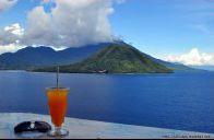 Pulau Maitara dan Tidore
