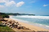 Pantai Krakal, Gunungkidul