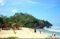 Pantai Sundak, Gunungkidul