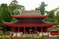 Kuil Sam Poo Kong, Semarang