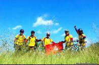 Trek Sepeda Palintang