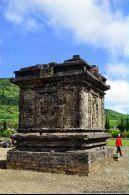 Komplek Candi Arjuna, Dataran Tinggi Dieng