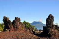 Batu Angus, Ternate