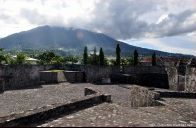 Benteng Kalamata, Ternate