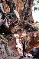 Goa Pawon, Karst Citatah, Kabupaten Bandung Barat